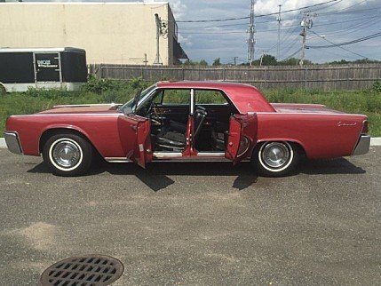 1963 Lincoln Continental for sale 100790869