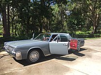 1963 Lincoln Continental for sale 100946146