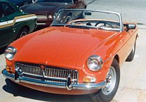 1963 MG MGB for sale 100909725