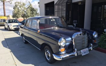1963 Mercedes-Benz 190DC for sale 101017029