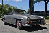 1963 Mercedes-Benz 190SL for sale 100762205
