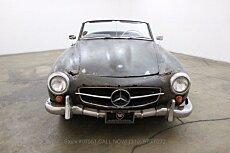 1963 Mercedes-Benz 190SL for sale 100814319