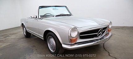 1963 Mercedes-Benz 230SL for sale 100867640