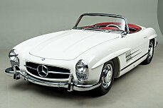 1963 Mercedes-Benz 300SL for sale 100765774