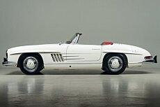1963 Mercedes-Benz 300SL for sale 100837630