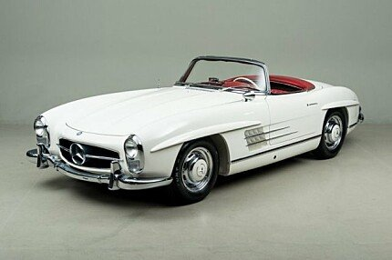 1963 Mercedes-Benz 300SL for sale 100837630
