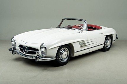 1963 Mercedes-Benz 300SL for sale 100853280
