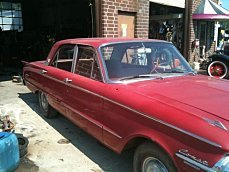 1963 Mercury Comet for sale 100841486