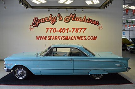 1963 Mercury Comet for sale 100871473