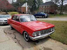 1963 Mercury Comet for sale 100861627