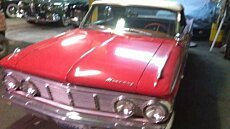 1963 Mercury Comet for sale 100880370