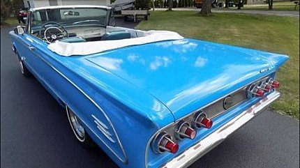1963 Mercury Comet for sale 100955739