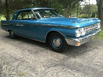 1963 Mercury Meteor for sale 100961561