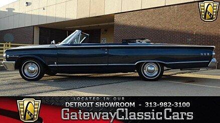 1963 Mercury Monterey for sale 100739089