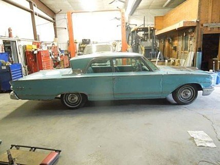 1963 Mercury Monterey for sale 100826082