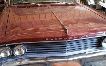 1963 Oldsmobile 88 for sale 100762076