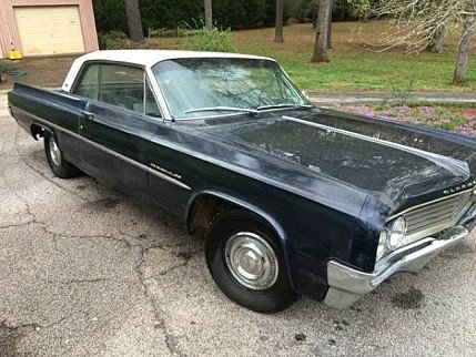 1963 Oldsmobile 88 for sale 100832072