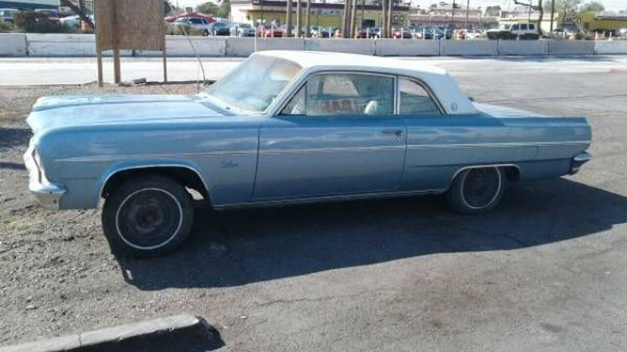 1963 Oldsmobile Cutlass for sale 100973766