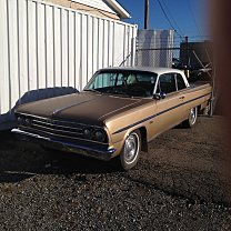 1963 Oldsmobile F-85 for sale 100728986