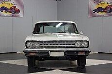 1963 Oldsmobile F-85 for sale 100811927