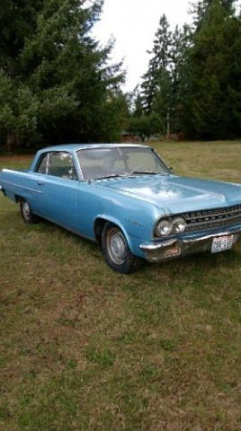 1963 Oldsmobile F-85 for sale 100973768