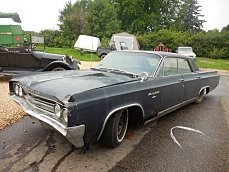 1963 Oldsmobile Ninety-Eight for sale 100722012