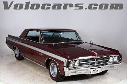 1963 Oldsmobile Starfire for sale 100917150