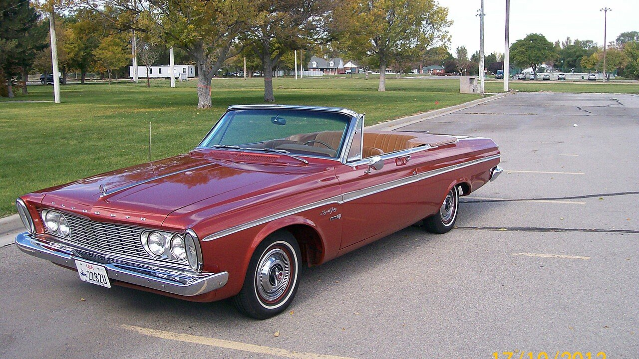 1963 plymouth fury for sale near south jordan utah 84009 classics on autotrader. Black Bedroom Furniture Sets. Home Design Ideas