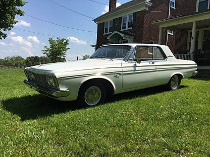 1963 Plymouth Fury for sale 100924927
