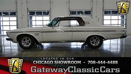 1963 Plymouth Fury for sale 100956024