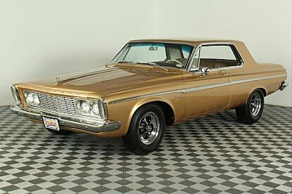 1963 Plymouth Fury for sale 101037381
