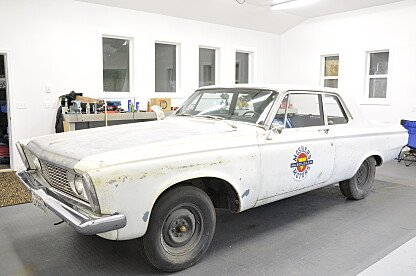 1963 Plymouth Savoy for sale 100821944
