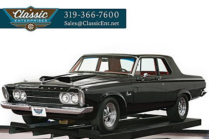 1963 Plymouth Savoy for sale 100839479