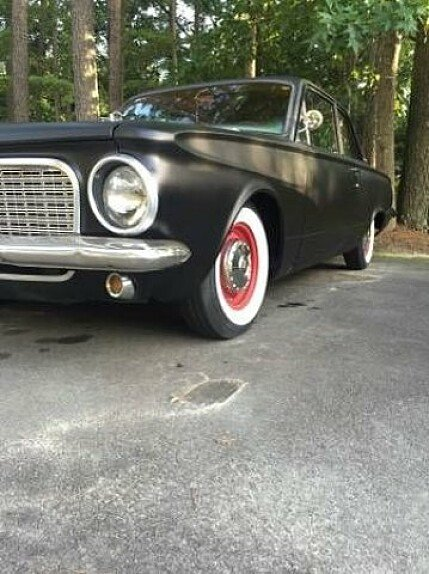 1963 Plymouth Valiant for sale 100805063