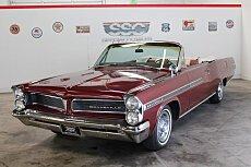 1963 Pontiac Bonneville for sale 100995041