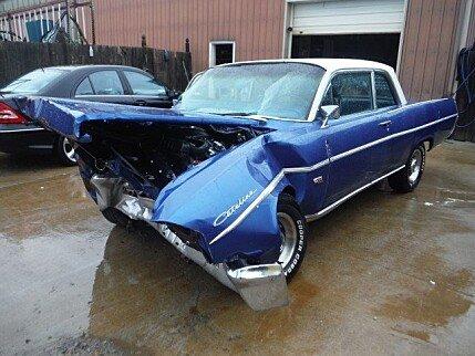 1963 Pontiac Catalina for sale 100773542