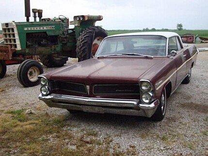 1963 Pontiac Catalina for sale 100805293