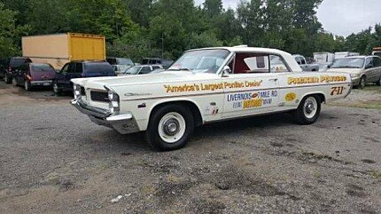 1963 Pontiac Catalina for sale 100826813