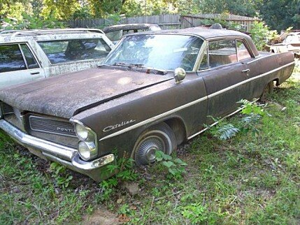 1963 Pontiac Catalina for sale 100898666