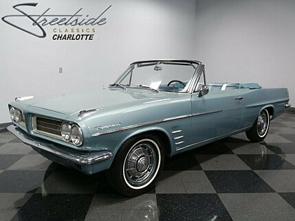 1963 Pontiac Tempest for sale 100878931