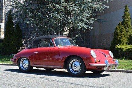 1963 Porsche 356 for sale 100753710