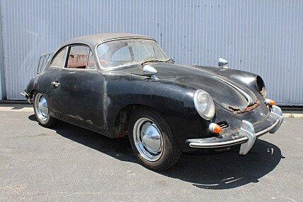 1963 Porsche 356 for sale 100767915