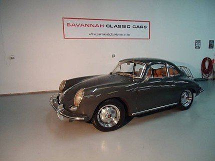1963 Porsche 356 for sale 100843109