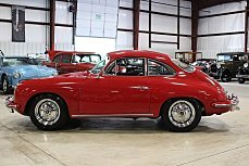 1963 Porsche 356 for sale 100879271