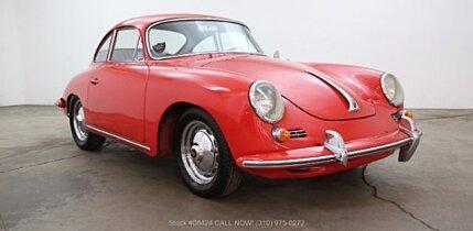 1963 Porsche 356 for sale 100880552