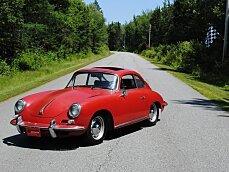 1963 Porsche 356 for sale 100888431