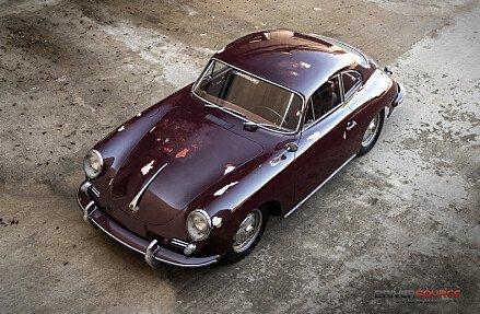 1963 Porsche 356 for sale 100973511