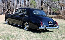 1963 Rolls-Royce Silver Cloud for sale 100738188