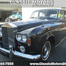 1963 Rolls-Royce Silver Cloud for sale 100842381