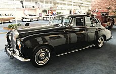 1963 Rolls-Royce Silver Cloud for sale 100942443